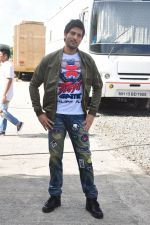 Rishi Bhutani on location of film Ramratan on 12th Sept 2016 (17)_57d7a4bd7a4e2.JPG