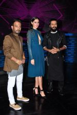 Ritesh Deshmukh and Nargis Fakhri on the sets of Dance Plus on 12th Sept 2016 (39)_57d7a0c281620.JPG