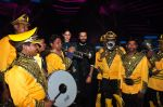 Ritesh Deshmukh and Nargis Fakhri on the sets of Dance Plus on 12th Sept 2016 (40)_57d79fa392d59.JPG
