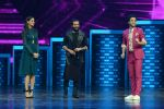 Ritesh Deshmukh and Nargis Fakhri on the sets of Dance Plus on 12th Sept 2016 (73)_57d7a0c3bdef2.JPG