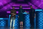 Ritesh Deshmukh and Nargis Fakhri on the sets of Dance Plus on 12th Sept 2016 (87)_57d7a0c4600d6.JPG