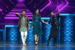 Ritesh Deshmukh and Nargis Fakhri on the sets of Dance Plus on 12th Sept 2016 (90)_57d79faa88049.JPG