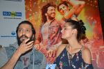 Ritesh Deshmukh and Nargis Fakhri promote their movie Banjo at BIG FM on 12th Sept 2016 (42)_57d76d6de0ea2.JPG