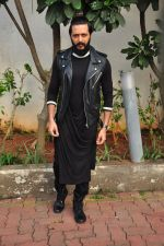 Ritesh Deshmukh on the sets of Dance Plus on 12th Sept 2016 (84)_57d7a0d013a9f.JPG