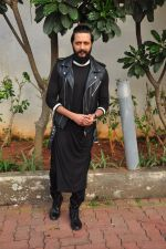 Ritesh Deshmukh on the sets of Dance Plus on 12th Sept 2016 (82)_57d7a0ce6c0c9.JPG