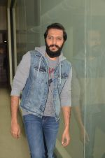 Ritesh Deshmukh promote their movie Banjo at BIG FM on 12th Sept 2016 (66)_57d76dabb28e5.JPG