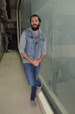 Ritesh Deshmukh promote their movie Banjo at BIG FM on 12th Sept 2016 (68)_57d76dad11845.JPG