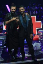 Ritesh Deshmukh, Remo D Souza on the sets of Dance Plus on 12th Sept 2016 (83)_57d7a0e37bfc5.JPG