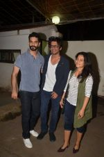 Sunil Grover at Pink Screening in Sunny Super Sound on 12th Sept 2016 (64)_57d7aa29972db.JPG