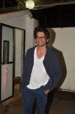 Sunil Grover at Pink Screening in Sunny Super Sound on 12th Sept 2016 (1)_57d7aa27d2a64.JPG