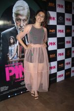 Taapsee Pannu at Pink Screening in Lightbox on 12th Sept 2016 (44)_57d7e57bc3fab.JPG