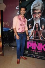 Anuj Sachdeva at Pink screening in Mumbai on 13th Sept 2016 (21)_57d8f93c3a983.JPG