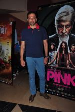 Atul Kasbekar at Pink screening in Mumbai on 13th Sept 2016 (58)_57d8f8420be26.JPG