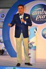Boman Irani during a promotional event by Ambi Pur in Mumbai on 13th Sept 2016 (43)_57d8f5729f35d.JPG
