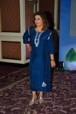 Farah Khan during a promotional event by Ambi Pur in Mumbai on 13th Sept 2016 (16)_57d8f5eabd059.JPG