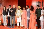 Harshvardhan Kapoor, Saiyami Kher, Rakeysh Omprakash Mehra at the Audio release of Mirzya on 13th Sept 2016 (18)_57d94f5f88550.JPG