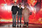 Loy Mendonsa, Ehsaan Morani, Shankar Mahadevan at the Audio release of Mirzya on 13th Sept 2016 (7)_57d94faba80d3.JPG