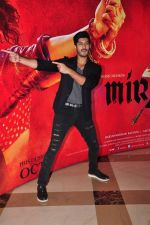 Mohit Marwah at the Audio release of Mirzya on 13th Sept 2016 (41)_57d94fbb88357.JPG