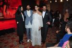 Rhea Kapoor, Sonam Kapoor, Harshvardhan Kapoor,Anil kapoor at the Audio release of Mirzya on 13th Sept 2016 (90)_57d94fe1b77ef.JPG