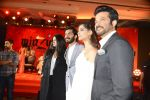 Rhea Kapoor, Sonam Kapoor, Harshvardhan Kapoor,Anil kapoor at the Audio release of Mirzya on 13th Sept 2016 (91)_57d94fe27ff66.JPG