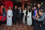 Rhea Kapoor, Sonam Kapoor, Harshvardhan Kapoor,Anil kapoor, Sridevi, Boney Kapoor, Sanjay Kapoor at the Audio release of Mirzya on 13th Sept 2016 (94)_57d95022ebb14.JPG