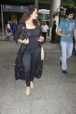 Sania Mirza snapped at airport on 13th Sept 2016 (15)_57d8f5370e206.JPG
