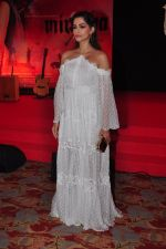 Sonam Kapoor at the Audio release of Mirzya on 13th Sept 2016 (71)_57d950518459b.JPG