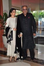 Sridevi, Boney Kapoor at the Audio release of Mirzya on 13th Sept 2016 (57)_57d9509a8c792.JPG