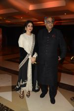Sridevi, Boney Kapoor at the Audio release of Mirzya on 13th Sept 2016 (60)_57d9507087384.JPG