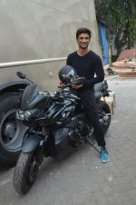 Sushant Singh Rajput snapped promoting M.S. Dhoni - The Untold Story on 13th Sept 2016 (42)_57d8fa463319b.JPG