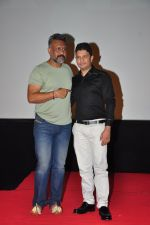 Bhushan Kumar, Anubhav Sinha at the Audio release of Tum Bin 2 on 14th Sept 2016 (112)_57da443edb9e6.JPG