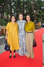 Dia Mirza, Adhuna Akhtar launches Bblunt in Malad on 14th Sept 2016 (46)_57da40848e8f9.JPG