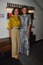 Dia Mirza, Adhuna Akhtar launches Bblunt in Malad on 14th Sept 2016 (42)_57da408352cac.JPG
