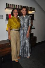 Dia Mirza, Adhuna Akhtar launches Bblunt in Malad on 14th Sept 2016 (43)_57da40bce5047.JPG