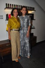 Dia Mirza, Adhuna Akhtar launches Bblunt in Malad on 14th Sept 2016 (44)_57da40bdb3ae6.JPG