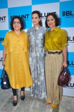 Dia Mirza, Adhuna Akhtar launches Bblunt in Malad on 14th Sept 2016 (48)_57da40c00bcca.JPG
