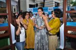 Dia Mirza, Adhuna Akhtar launches Bblunt in Malad on 14th Sept 2016 (55)_57da408781ca4.JPG