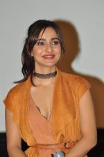 Neha Sharma at the Audio release of Tum Bin 2 on 14th Sept 2016 (125)_57da44c1e3bf1.JPG