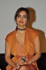 Neha Sharma at the Audio release of Tum Bin 2 on 14th Sept 2016 (126)_57da44b75f2fd.JPG