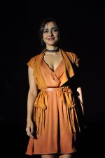 Neha Sharma at the Audio release of Tum Bin 2 on 14th Sept 2016 (120)_57da44b150198.JPG