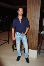 Raghav Sachar at the Audio release of Beiimaan Love on 14th Sept 2016 (167)_57da415a4d416.JPG