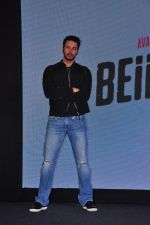 Rajneesh Duggal  at the Audio release of Beiimaan Love on 14th Sept 2016 (313)_57da426036588.JPG