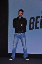 Rajneesh Duggal  at the Audio release of Beiimaan Love on 14th Sept 2016 (314)_57da4263a64a2.JPG