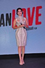 Sunny Leone at the Audio release of Beiimaan Love on 14th Sept 2016 (228)_57da43067e174.JPG