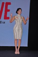 Sunny Leone at the Audio release of Beiimaan Love on 14th Sept 2016 (312)_57da431b0d1e4.JPG