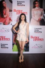 Divya Khosla Kumar graces the success party celebrating the cover story of Better Homes & Gard on 14th Sept 2016 (4)_57db8dfdc3f99.jpg