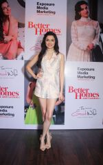 Divya Khosla Kumar graces the success party celebrating the cover story of Better Homes & Gard on 14th Sept 2016 (5)_57db8dff48bf9.jpg