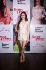 Divya Khosla Kumar graces the success party celebrating the cover story of Better Homes & Gard on 14th Sept 2016 (8)_57db8e024c38d.jpg