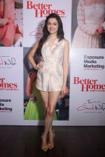 Divya Khosla Kumar graces the success party celebrating the cover story of Better Homes & Gard on 14th Sept 2016 (9)_57db8e03323d7.jpg