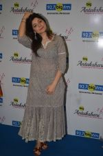 Kanika Kapoor at Big FM on 14th Sept 2016 (12)_57db8e3176c83.JPG